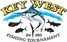 Key West Fishing Tournament Entry